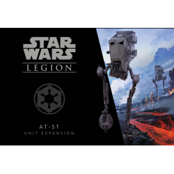 Star Wars: Legion – AT-ST...