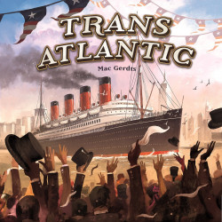 [Damaged] Transatlantic