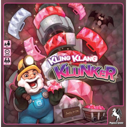 [Damaged] Kling Klang Klunker