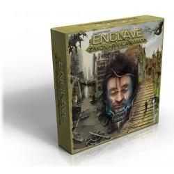 [Endommagé] Enclave: Zakon Kranca Swiata