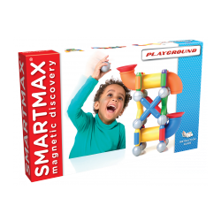 SmartMax 509: Playground