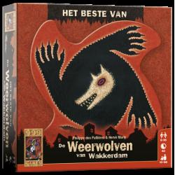 Het beste van: De Weerwolven van Wakkerdam