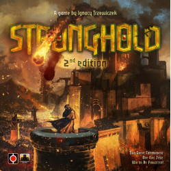 Stronghold (2nd edition)