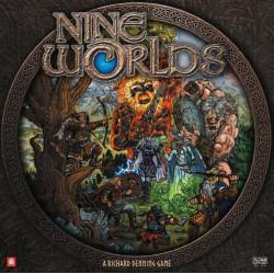 [Damaged] Nine Worlds