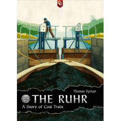 [Damaged] The Ruhr: A Story of Coal Trade