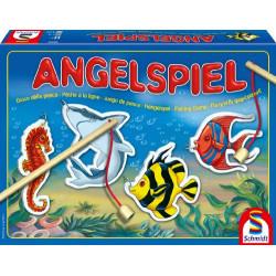 Beschädigt: Angelspiel
