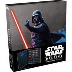 Star Wars: Destiny – Darth Vader Dice Binder