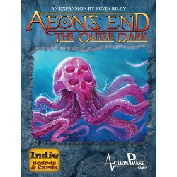 Aeon's End: The Outer Dark
