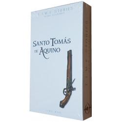T.I.M.E Stories: Santo Tomás de Aquino