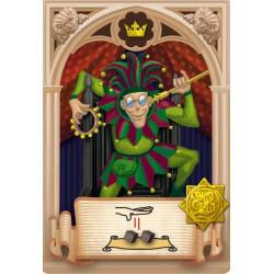 Rattus: Jester Promo Card