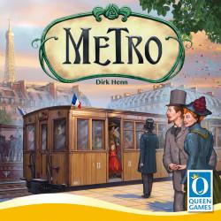 [Damaged] Metro