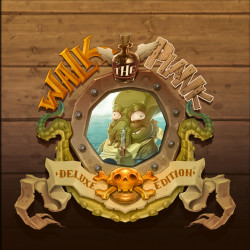 Walk the Plank: Deluxe Edition Tin Box