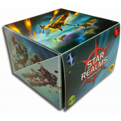 Star Realms - Deckbox