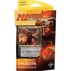 MTG - Rivals of Ixalan - Angrath Minotaur Pirate