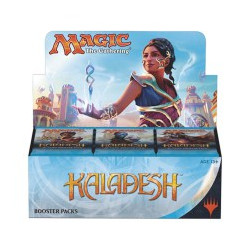 MTG - Kaladesh Booster Box