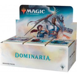 MTG - Dominaria Booster Box