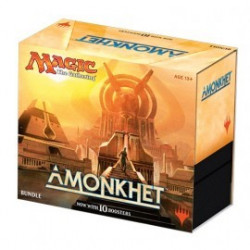 Magic the Gathering:  Amonkhet Bundle