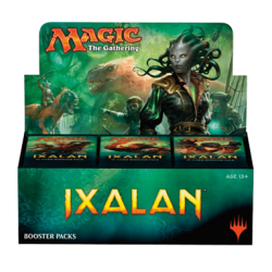 MTG - Ixalan Booster Box
