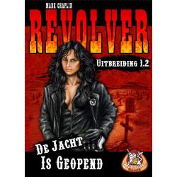 Revolver Uitbreiding 1.2: De Jacht is Geopend
