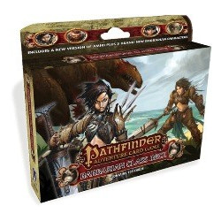 Pathfinder Adventure Card Game: Class Deck Barbarian