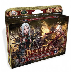 Pathfinder Adventure Card Game: Class Deck – Rogue