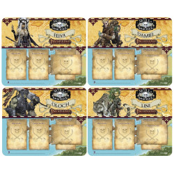 Pathfinder Adventure Card Game: Skull & Shackles – Base Set:...