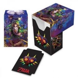 Deckbox Zelda Majoras Mask