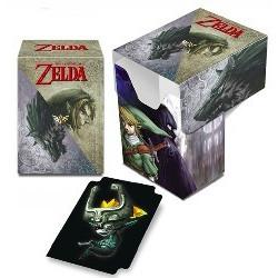 Deckbox Zelda Twilight Princess
