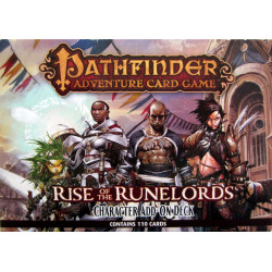 Pathfinder Adventure Card Game: Rise of the Runelords – Character...
