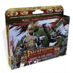 Pathfinder Adventure Card Game: Class Deck – Monk