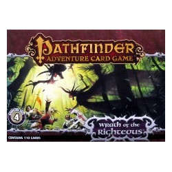 Pathfinder ACG Wrath of the Righteous Deck 4 - The Midnight Isles