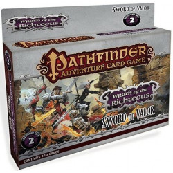 Pathfinder Adventure Card Game: Wrath of the Righteous Adventure...