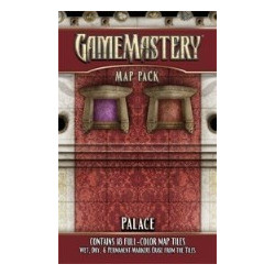 GameMastery Map Pack - Palace