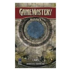 GameMastery Map Pack - Lairs