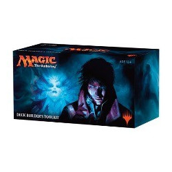 MTG Shadows over Innistrad Deck Builders Toolkit
