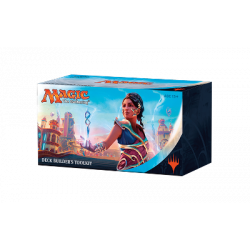 MTG Kaladesh Deck Builders Toolkit