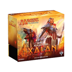 MTG - Rivals of Ixalan Bundle