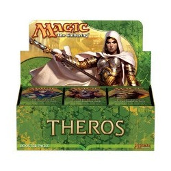 Magic The Gathering THS Theros Booster Box