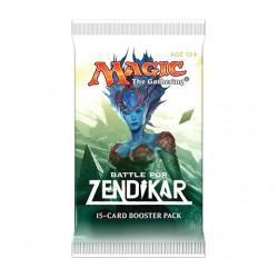 Battle for Zendikar - Booster Pack