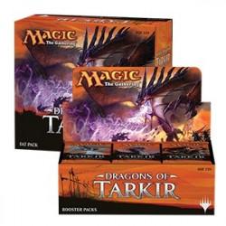 MTG Dragons of Tarkir Booster Box
