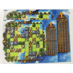Bunny Kingdom Bigger Board