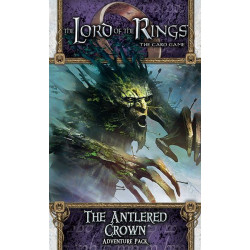 The Lord of the Rings: The Card Game – The Antlered Crown