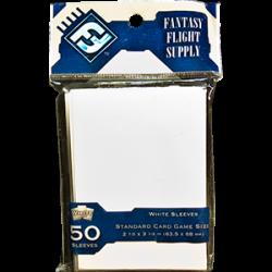 Fantasy Flight Standard Size Card Game Sleeves Pack 50 pcs-...