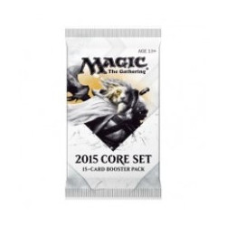 MTG Magic 2015 Booster Pack