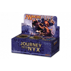 MTG - Journey into Nyx Booster Pack