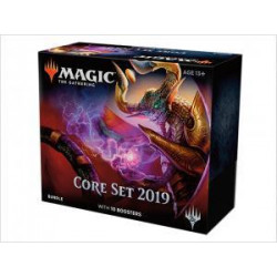 MTG Core 2019 bundle