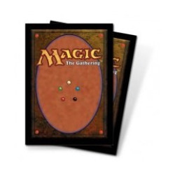 SLEEVES MTG New Size 66x91mm