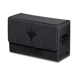 MTG Mana Dual Flip Box Black