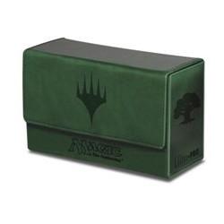 MTG Mana Dual Flip Box Green