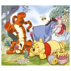 Disney Lentepret met Winnie the Pooh (30)